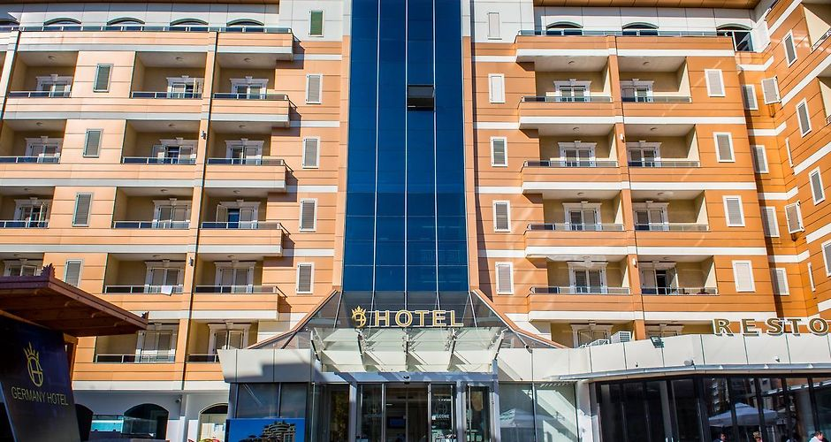 Hotels In Germany >> Germany Hotel Durres